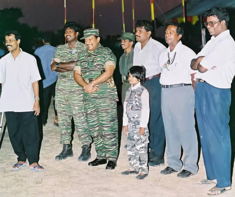 Brigadier Aathavan 6