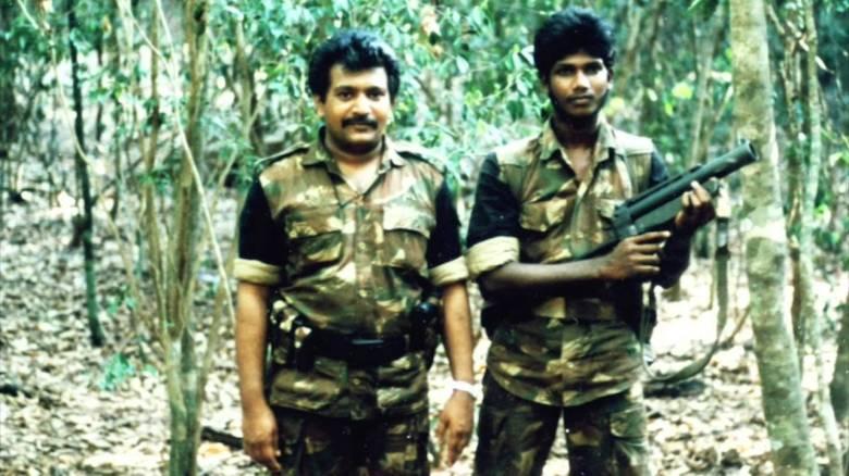 Brigadier Aathavan , praba