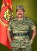 national leader Hon V Prabakaran