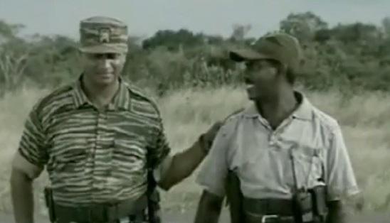 Brigadier Sasikumar & Col Vasanthan 3