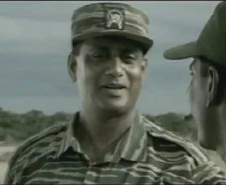 Brigadier Sasikumar