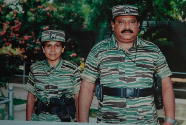 brigadier thurga thalaivar