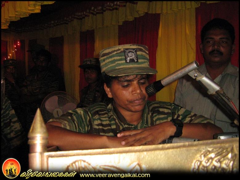 Brigadier Balraj