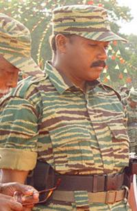 Col. Bhanu