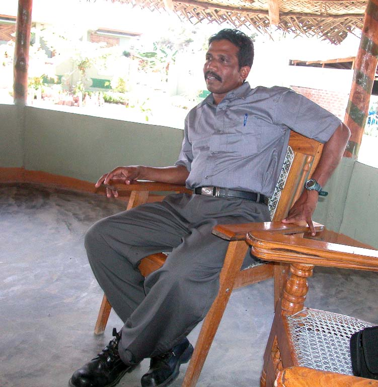 Col. Ramesh