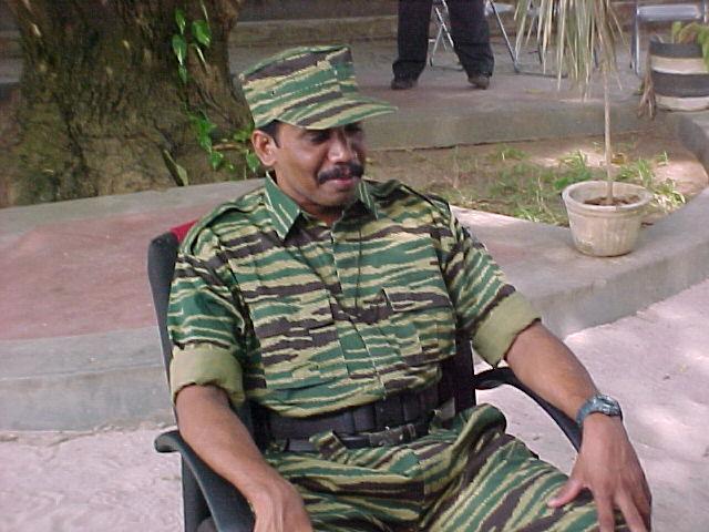 Commander Col. Ramesh 1