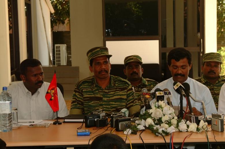 Commander Col. Ramesh 5