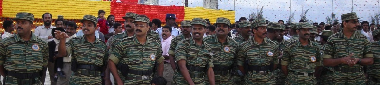 ltte top leaders