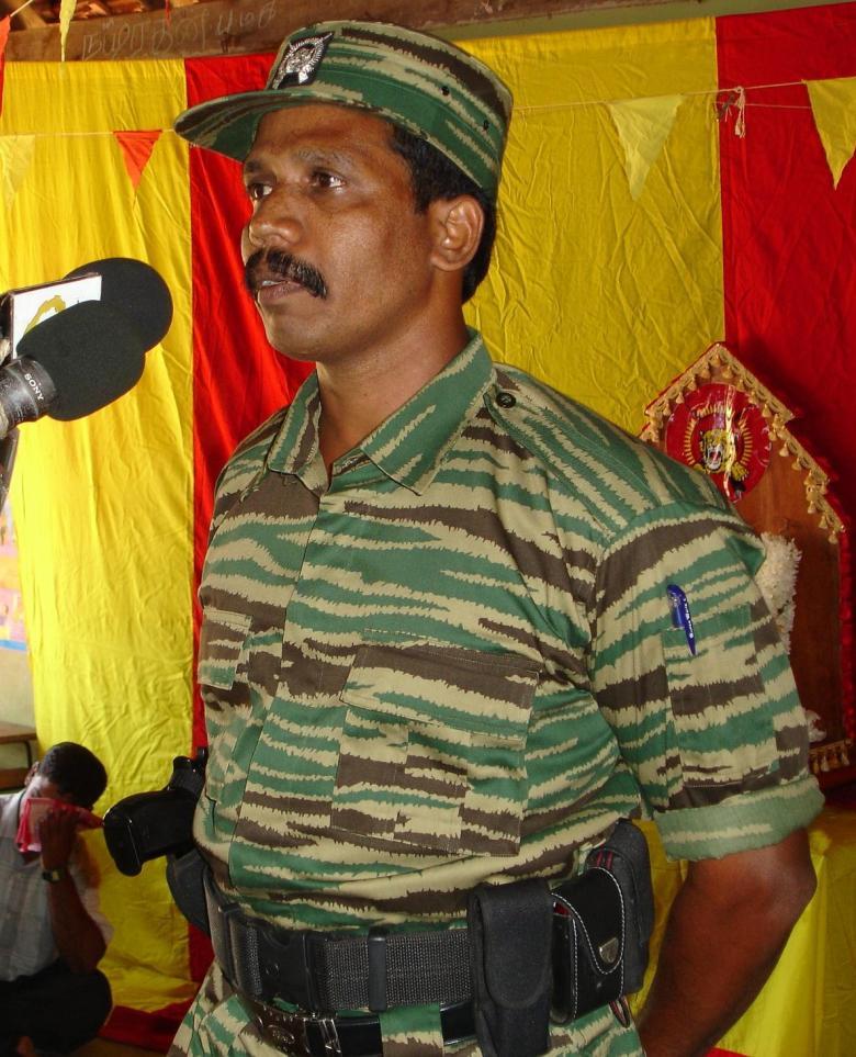 ramanan_24_05_06_03  Commander Col. Ramesh