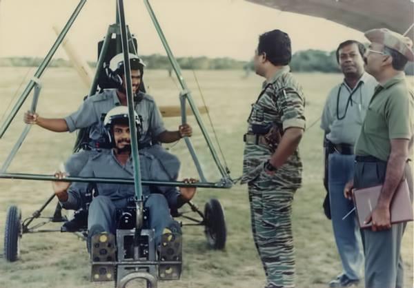 Col Shankar 5