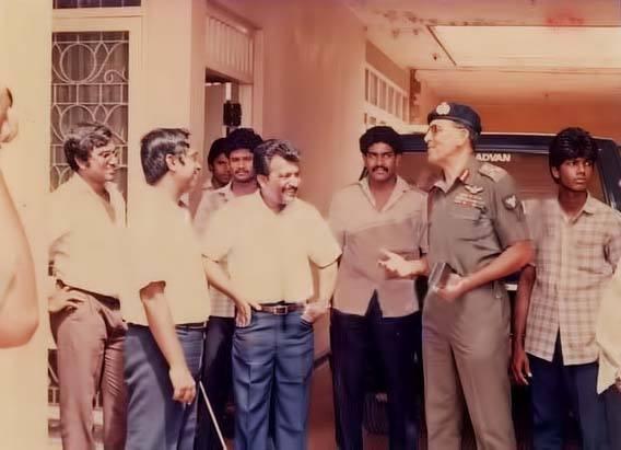 Col Shankar 6
