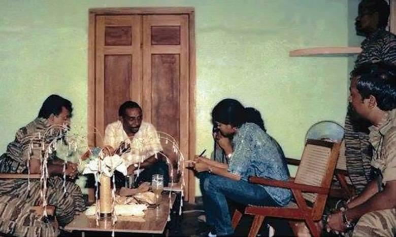 Col Shankar 7