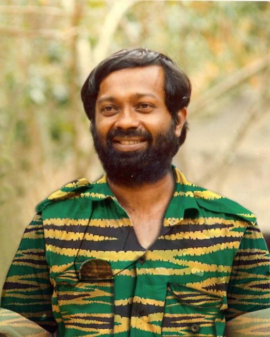 Col Shankar 8