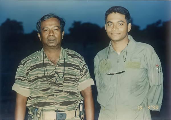 Col Shankar 9